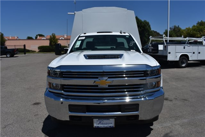 2017 Silverado 3500 Regular Cab, Knapheide KUVcc Plumber #M17958 - photo 4