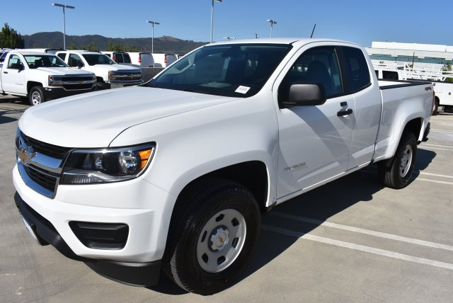 2017 Colorado Double Cab 4x4 Pickup #M17965 - photo 5
