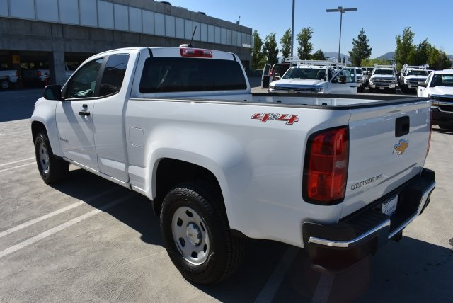 2017 Colorado Double Cab 4x4 Pickup #M17965 - photo 7