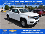 2017 Colorado Double Cab 4x4 Pickup #M17983 - photo 1