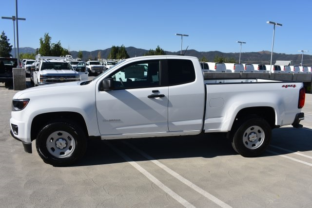 2017 Colorado Double Cab 4x4 Pickup #M17986 - photo 6
