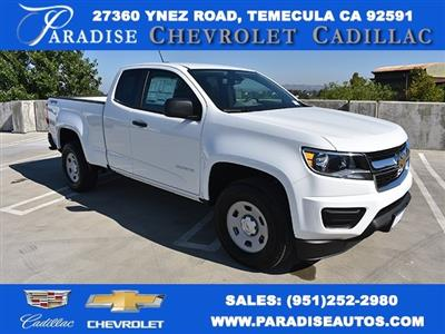 2017 Colorado Double Cab 4x4, Pickup #M17986 - photo 1
