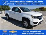 2017 Colorado Double Cab 4x4 Pickup #M17986 - photo 1