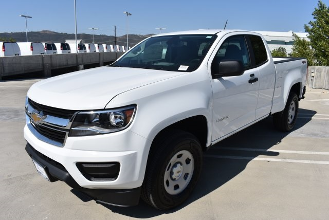 2017 Colorado Double Cab 4x4 Pickup #M17997 - photo 5