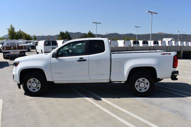 2017 Colorado Double Cab 4x4 Pickup #M17997 - photo 6