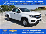 2017 Colorado Double Cab 4x4 Pickup #M17997 - photo 1