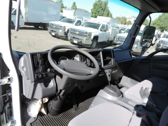 2018 LCF 5500HD Crew Cab Cab Chassis #M18000 - photo 15