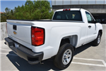 2018 Silverado 1500 Regular Cab,  Pickup #M18017 - photo 1