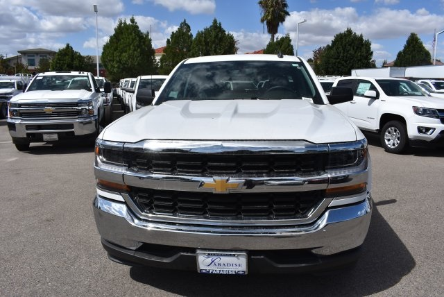 2018 Silverado 1500 Double Cab,  Pickup #M18019 - photo 4
