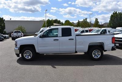 2018 Silverado 1500 Double Cab 4x2,  Pickup #M18019 - photo 6