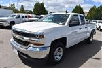 2018 Silverado 1500 Double Cab 4x2,  Pickup #M18019 - photo 5
