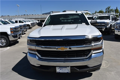 2018 Silverado 1500 Double Cab, Pickup #M18020 - photo 4