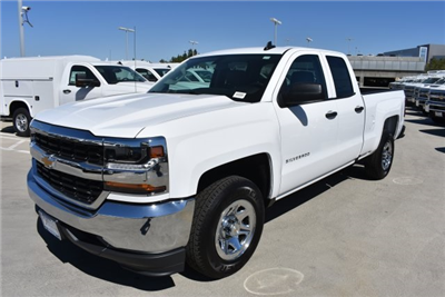 2018 Silverado 1500 Double Cab, Pickup #M18020 - photo 5