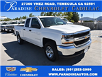 2018 Silverado 1500 Double Cab,  Pickup #M18020 - photo 1