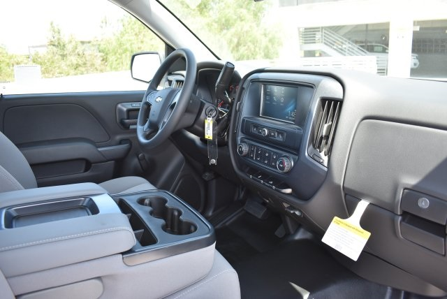 2018 Silverado 1500 Regular Cab 4x2,  Pickup #M18026 - photo 9