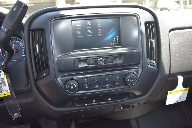 2018 Silverado 1500 Regular Cab 4x2,  Pickup #M18026 - photo 15