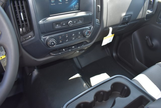 2018 Silverado 1500 Regular Cab 4x2,  Pickup #M18026 - photo 17