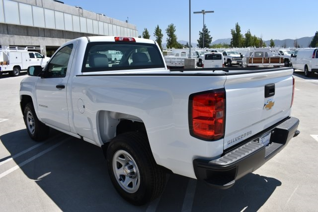 2018 Silverado 1500 Regular Cab 4x2,  Pickup #M18026 - photo 6