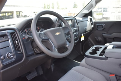 2018 Silverado 1500 Regular Cab Pickup #M18029 - photo 13