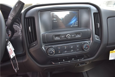 2018 Silverado 1500 Regular Cab Pickup #M18029 - photo 16