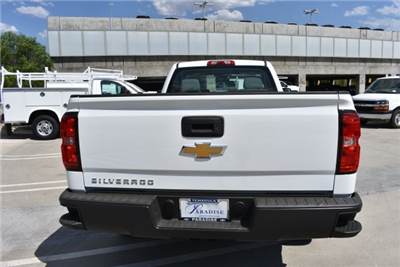 2018 Silverado 1500 Regular Cab Pickup #M18029 - photo 8