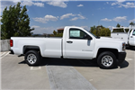 2018 Silverado 1500 Regular Cab Pickup #M18029 - photo 9