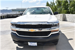 2018 Silverado 1500 Regular Cab Pickup #M18029 - photo 4