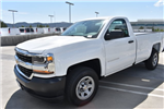 2018 Silverado 1500 Regular Cab Pickup #M18029 - photo 5