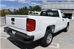 2018 Silverado 1500 Regular Cab Pickup #M18029 - photo 2