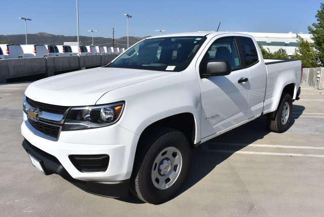 2018 Colorado Extended Cab Pickup #M18133 - photo 5
