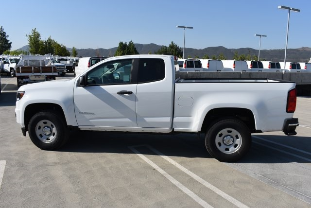 2018 Colorado Extended Cab Pickup #M18133 - photo 6