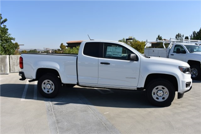 2018 Colorado Extended Cab Pickup #M18133 - photo 9