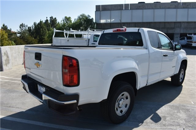 2018 Colorado Extended Cab Pickup #M18133 - photo 2