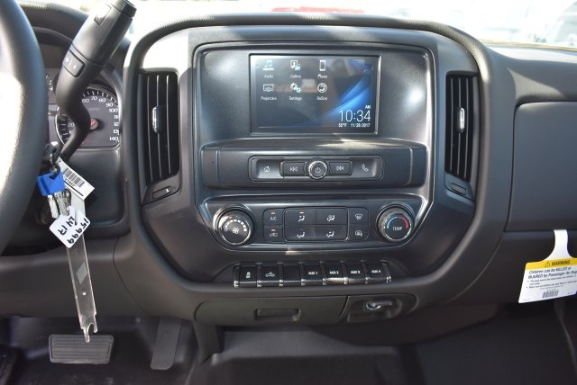2018 Silverado 3500 Crew Cab DRW, Harbor Utility #M18146 - photo 23