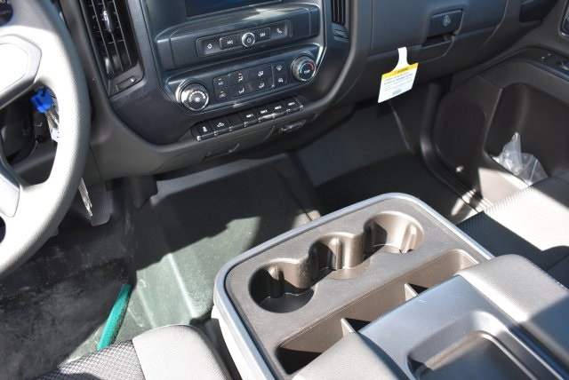 2018 Silverado 3500 Crew Cab DRW, Harbor Utility #M18146 - photo 24