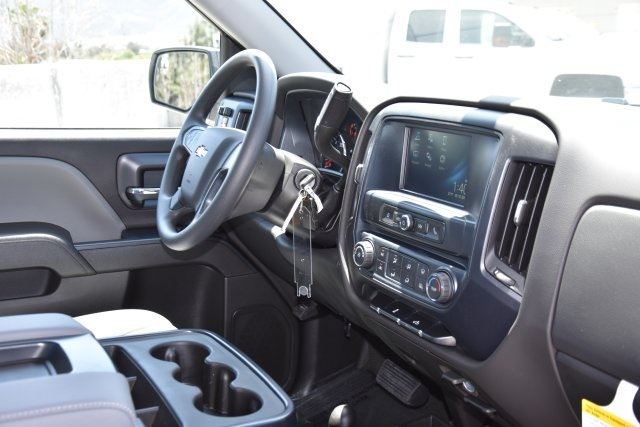 2018 Silverado 1500 Regular Cab 4x4,  Pickup #M181561 - photo 10