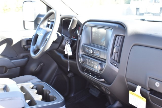 2018 Silverado 1500 Regular Cab 4x2,  Harbor Utility #M181641 - photo 10