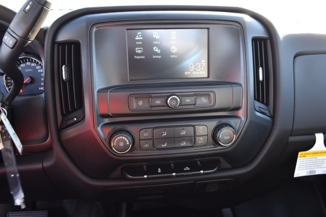2018 Silverado 1500 Regular Cab 4x2,  Harbor Utility #M181641 - photo 16