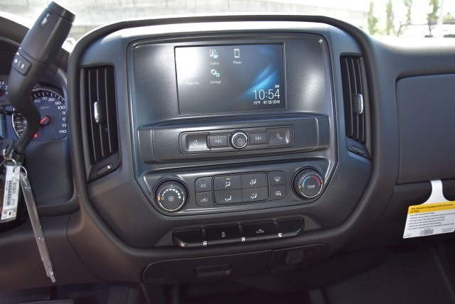 2018 Silverado 1500 Regular Cab 4x2,  Pickup #M181681 - photo 16