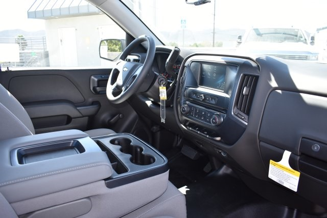 2018 Silverado 1500 Regular Cab, Pickup #M18170 - photo 10