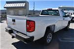 2018 Silverado 1500 Regular Cab, Pickup #M18170 - photo 2
