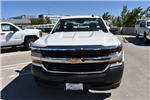 2018 Silverado 1500 Regular Cab, Pickup #M18170 - photo 4