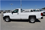 2018 Silverado 1500 Regular Cab, Pickup #M18170 - photo 6
