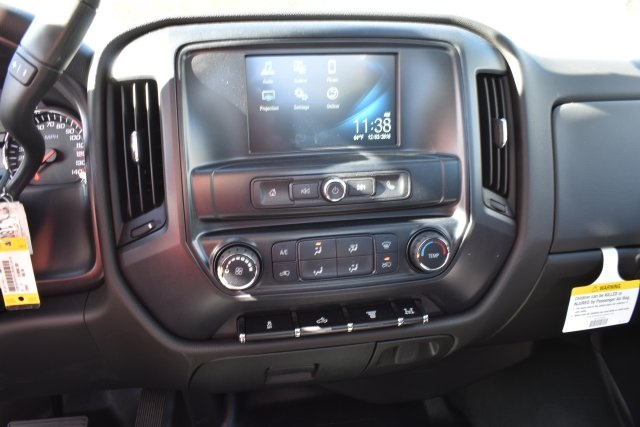 2018 Silverado 3500 Regular Cab DRW 4x2,  Royal Utility #M181741 - photo 22