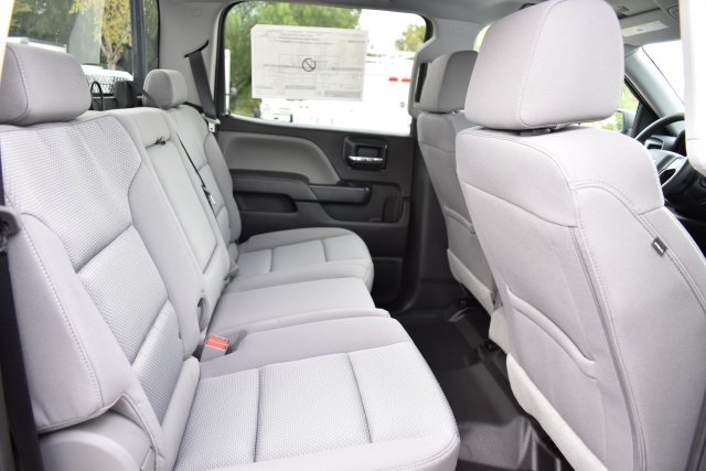 2018 Silverado 1500 Crew Cab 4x2,  Pickup #M181841 - photo 16