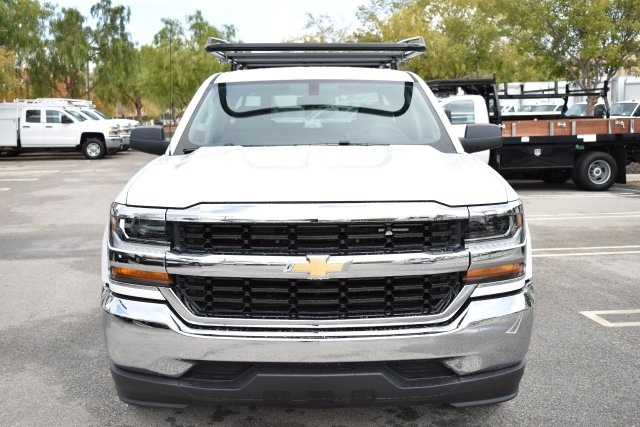 2018 Silverado 1500 Crew Cab 4x2,  Pickup #M181841 - photo 4