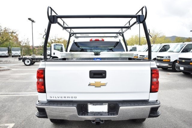 2018 Silverado 1500 Crew Cab 4x2,  Pickup #M181841 - photo 8