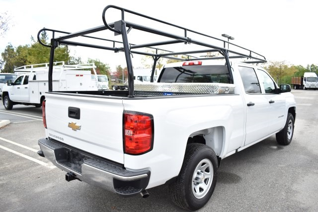 2018 Silverado 1500 Crew Cab 4x2,  Pickup #M181841 - photo 2