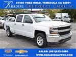 2018 Silverado 1500 Crew Cab 4x2,  Pickup #M181841 - photo 1
