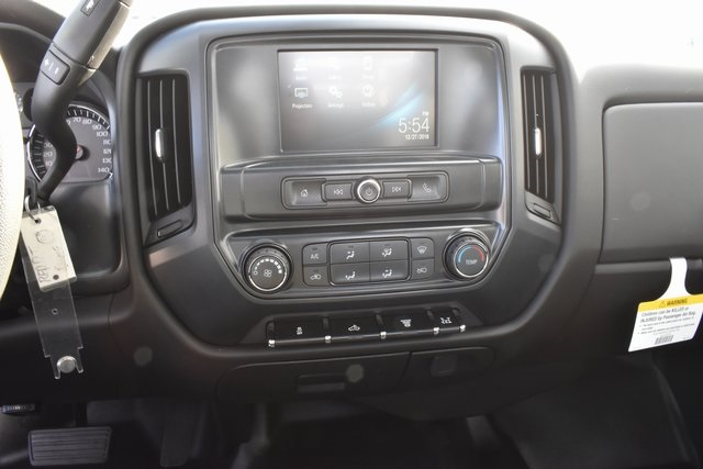 2018 Silverado 3500 Regular Cab DRW 4x2,  Royal Utility #M181864 - photo 25